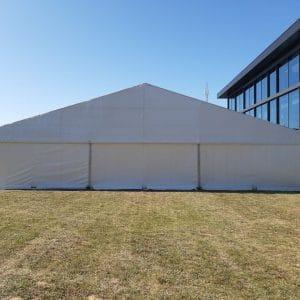 Art. 00707 aluhal feest tent huren 15 meter