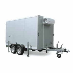 Art. 00613 koelwagen
