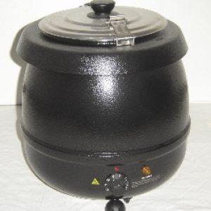 Art. 00521 Soepverwarmer