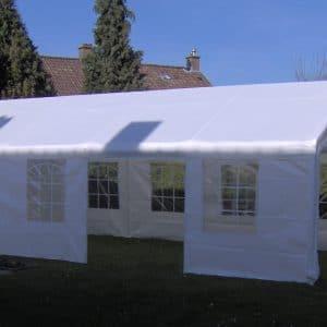 Art. 00722 party tent 4 x 6 meter